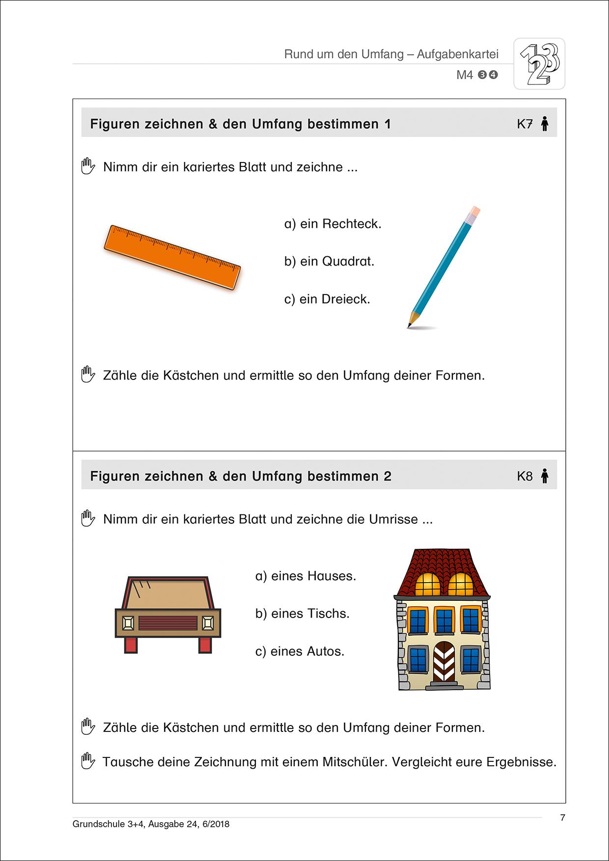 Grundschule 3+4
