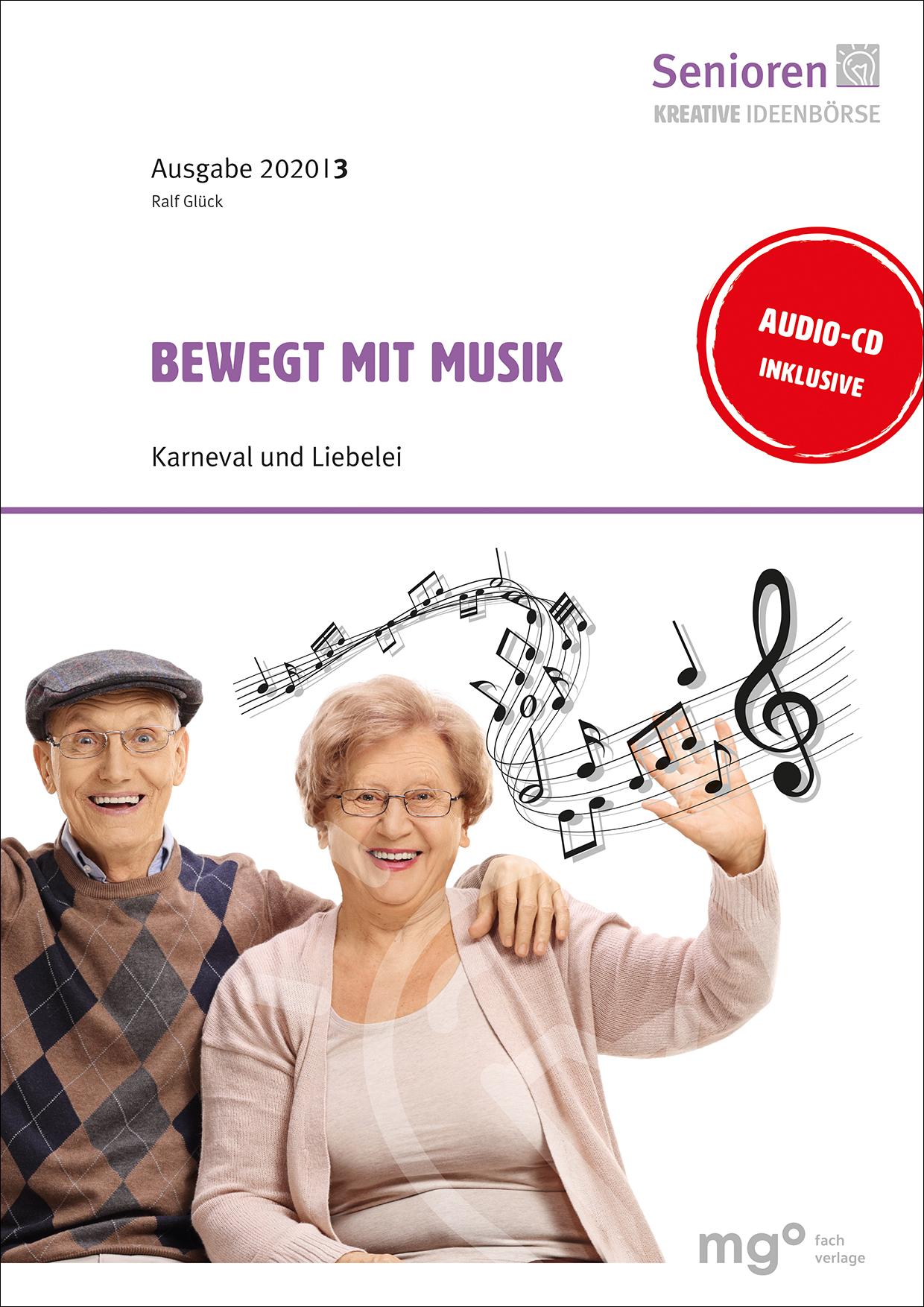 Bewegt mit Musik