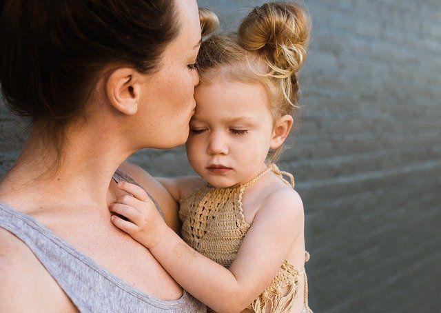 Geschlossene Kitas: Mütter tragen mit Blick auf Zeiteinteilung vermutlich die Hauptlast