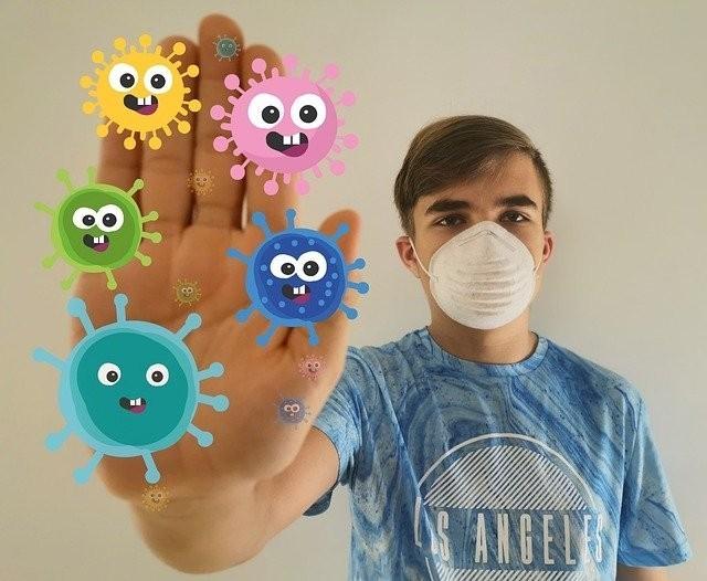 Entscheidende Faktoren bei der Eindämmung der Corona-Pandemie: Schulen und Kitas, Ausgangsbeschränkungen, Profi- und Breitensport