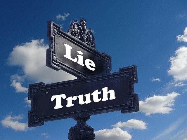 Mensch, Kind, erzähl' doch keine Lügenmärchen!