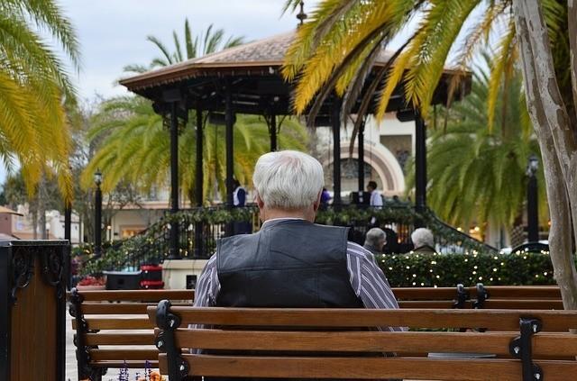 Ältere in den USA: Risiko für Demenz steigt seit Jahren – statt zu sinken