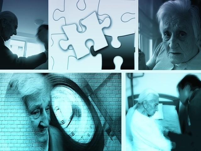 Verteilung von Menschen mit Demenz in Deutschland: Studie zeigt deutliche regionale Unterschiede