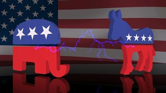 Unterrichtsmaterial zur US-Wahl