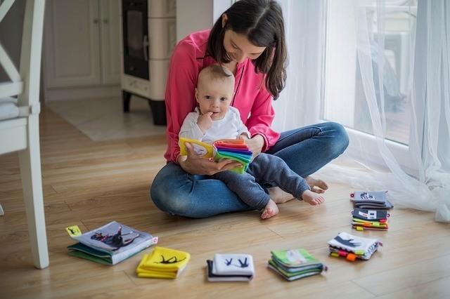 Warum Eltern wenig vorlesen
