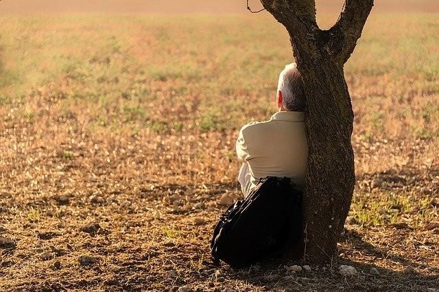 Einsamkeit und Depression