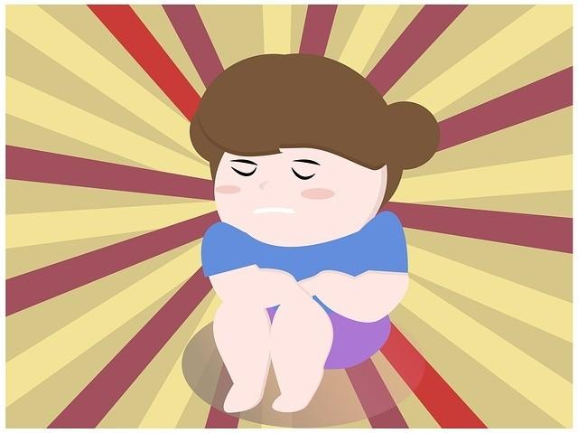 Minuspunkte für Übergewicht