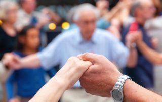 Unsere Webinare für die Seniorenbetreuung