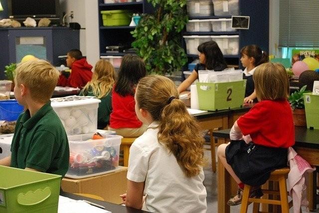 Ist zusammen lernen doch das bessere pädagogische Konzept? Erste Gemeinschaftsschule startet in Sachsen