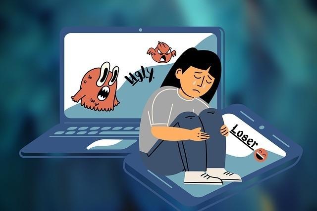 """Studie: """"Hatespeech"""" im Internet ist unter Jugendlichen ein Alltagsphänomen"""