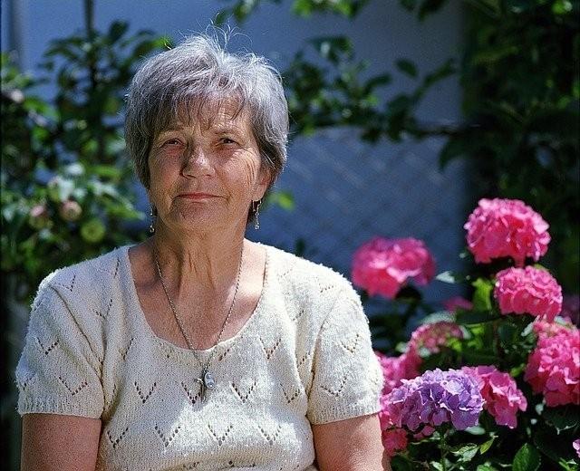 Senioren ziehen mehr aus einer Psychotherapie